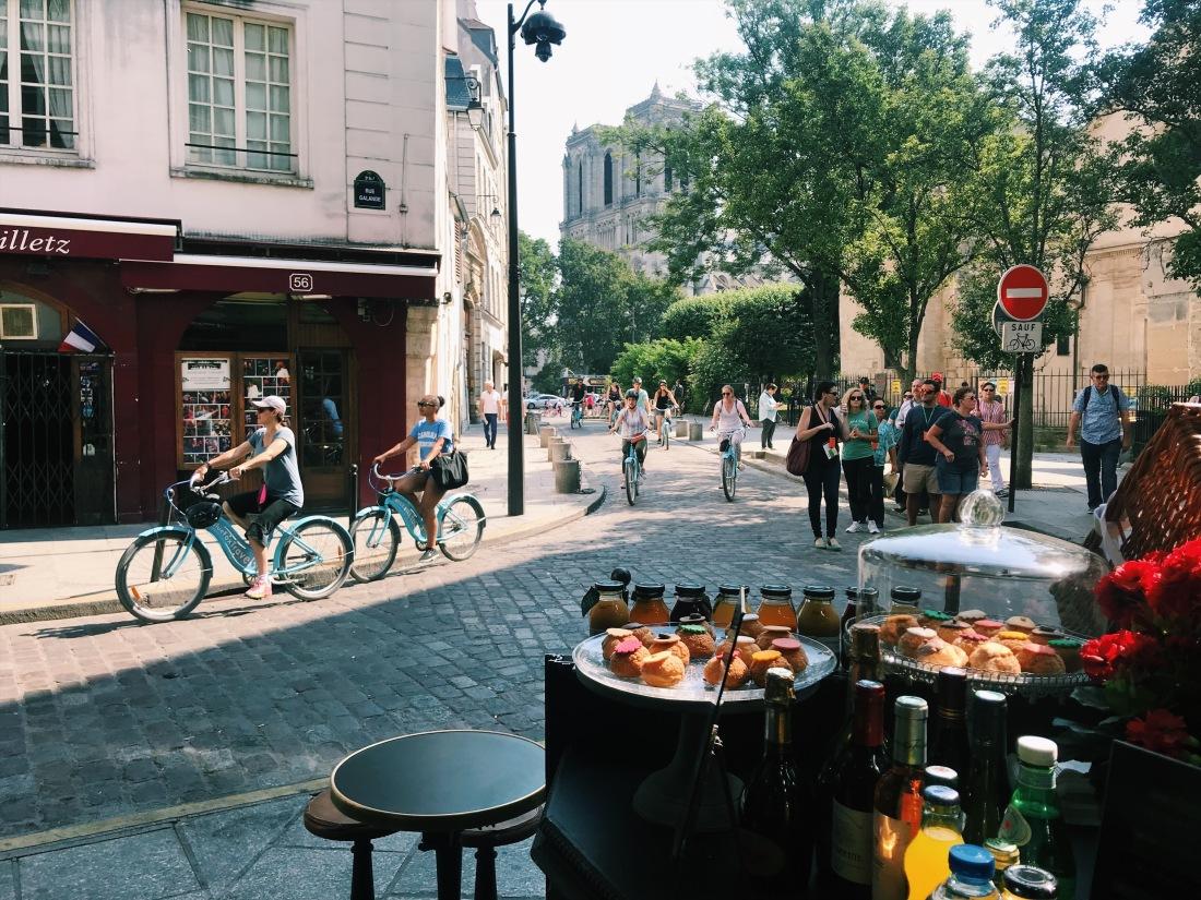 Odette Paris review