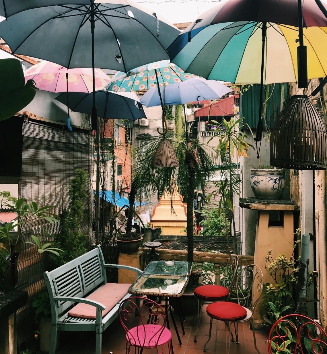 Nola Cafe Hanoi