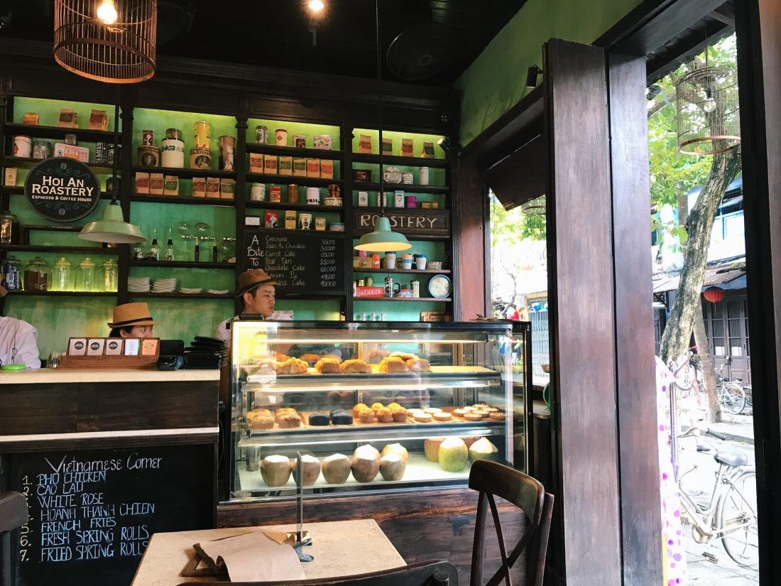 review cafe an hoi roastery an hoi