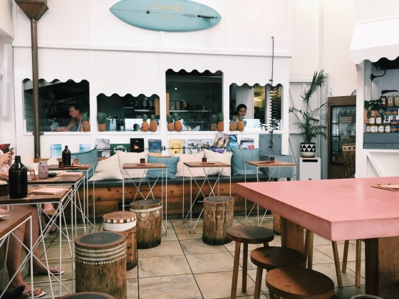 review byron bay brunch combi