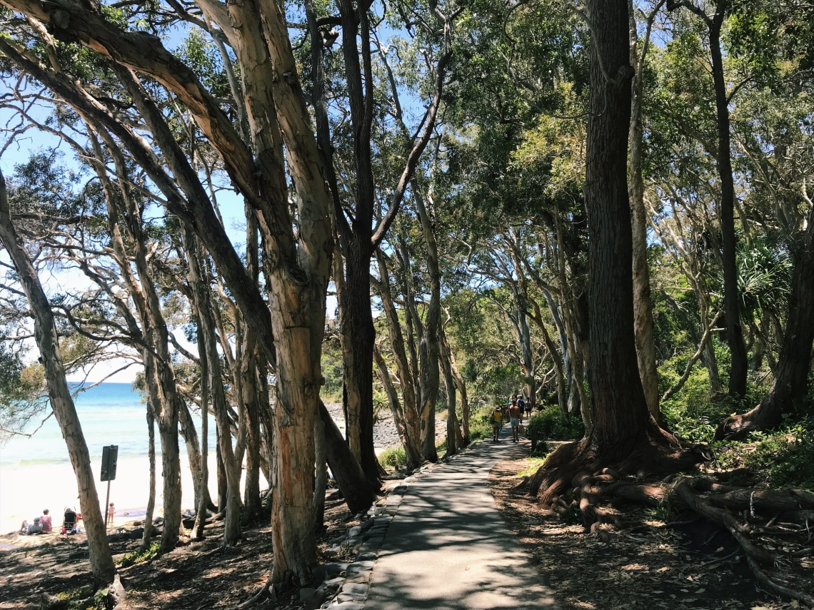 A 20-Something's Travel Guide To Australia's East Coast