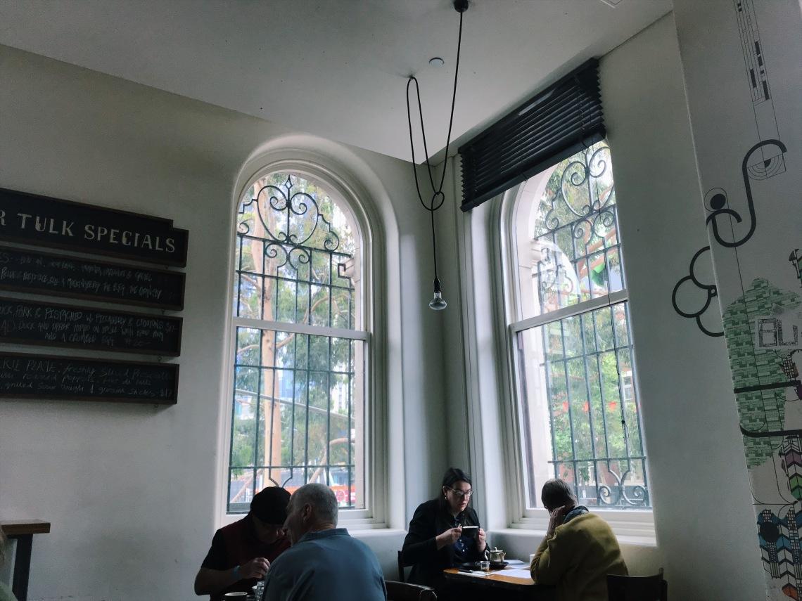 melbourne cafe review mr tulk