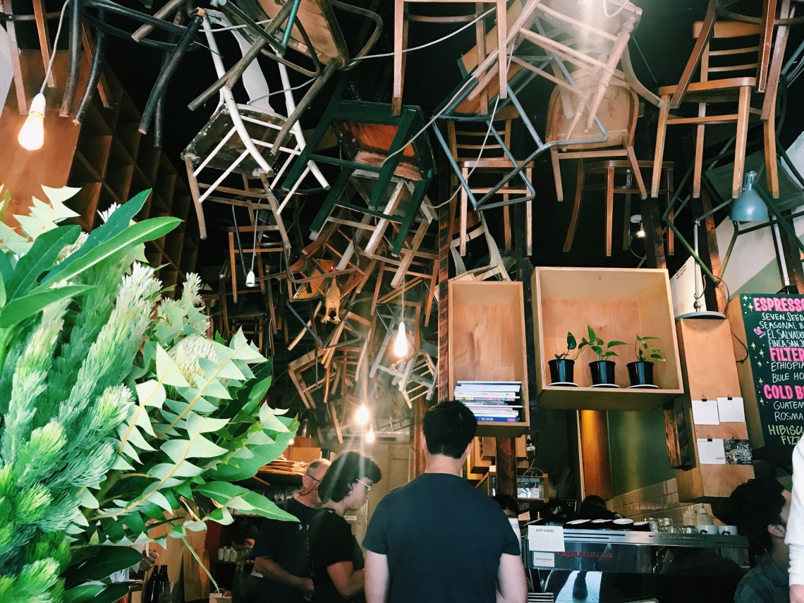 melbourne cafe brother baba budan