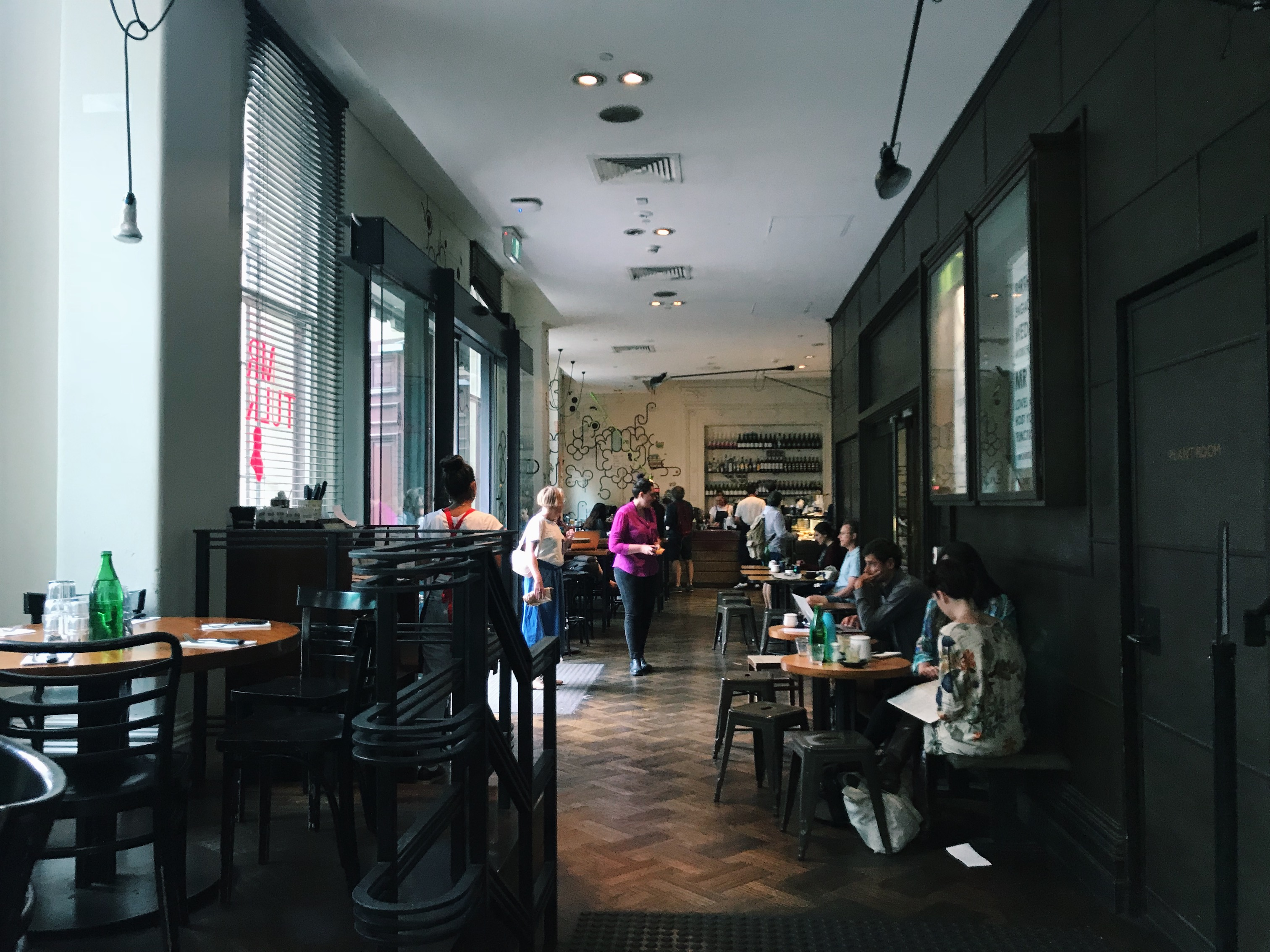melbourne mr tulk cafe review
