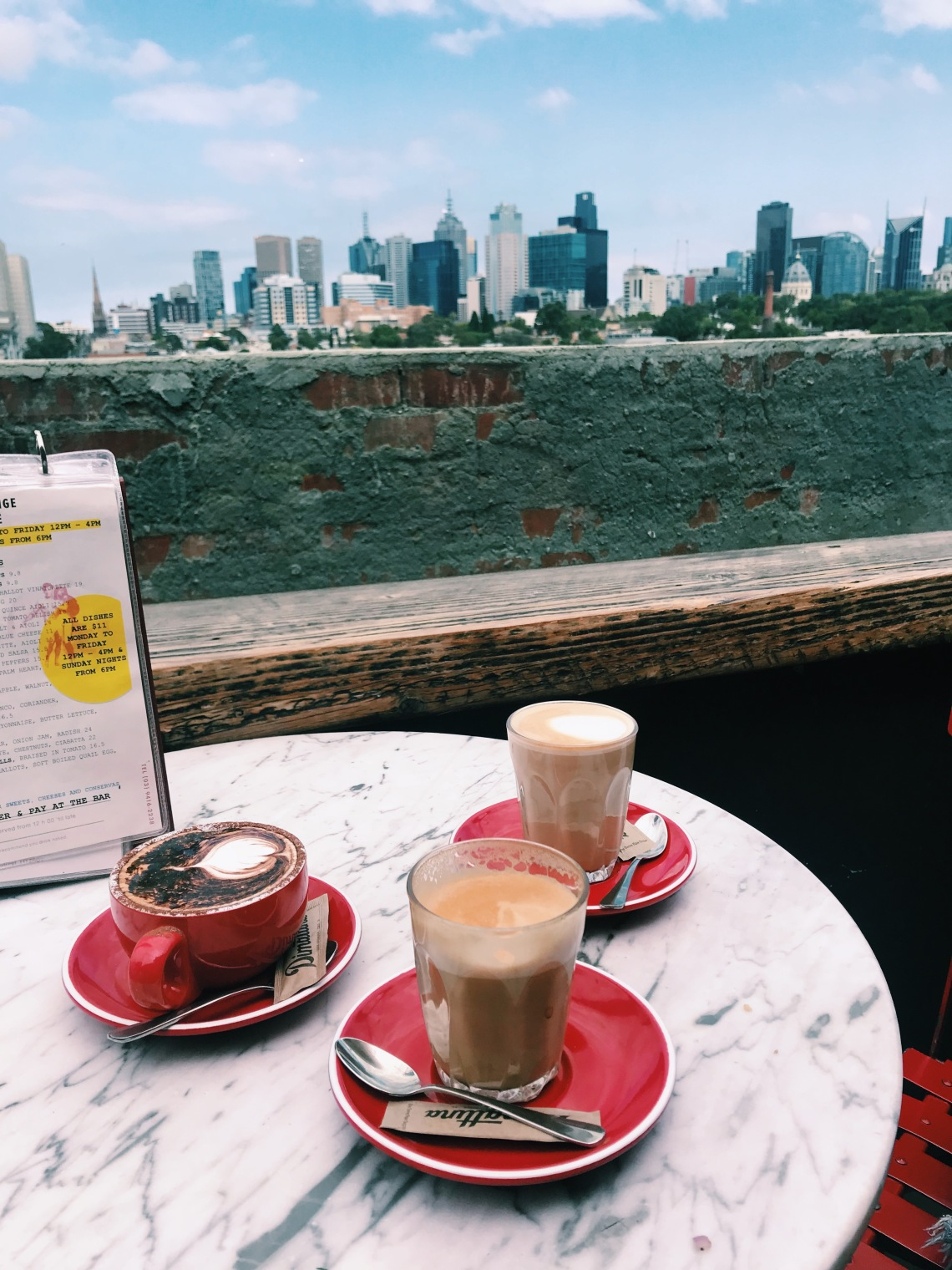 Melbourne: Must Do's For 20-Somethings