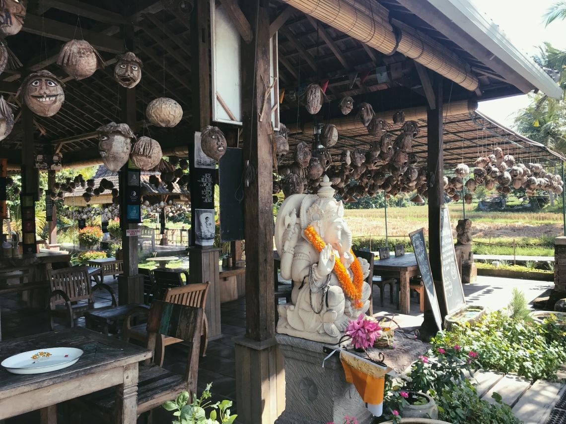 sweet orange warung ubud