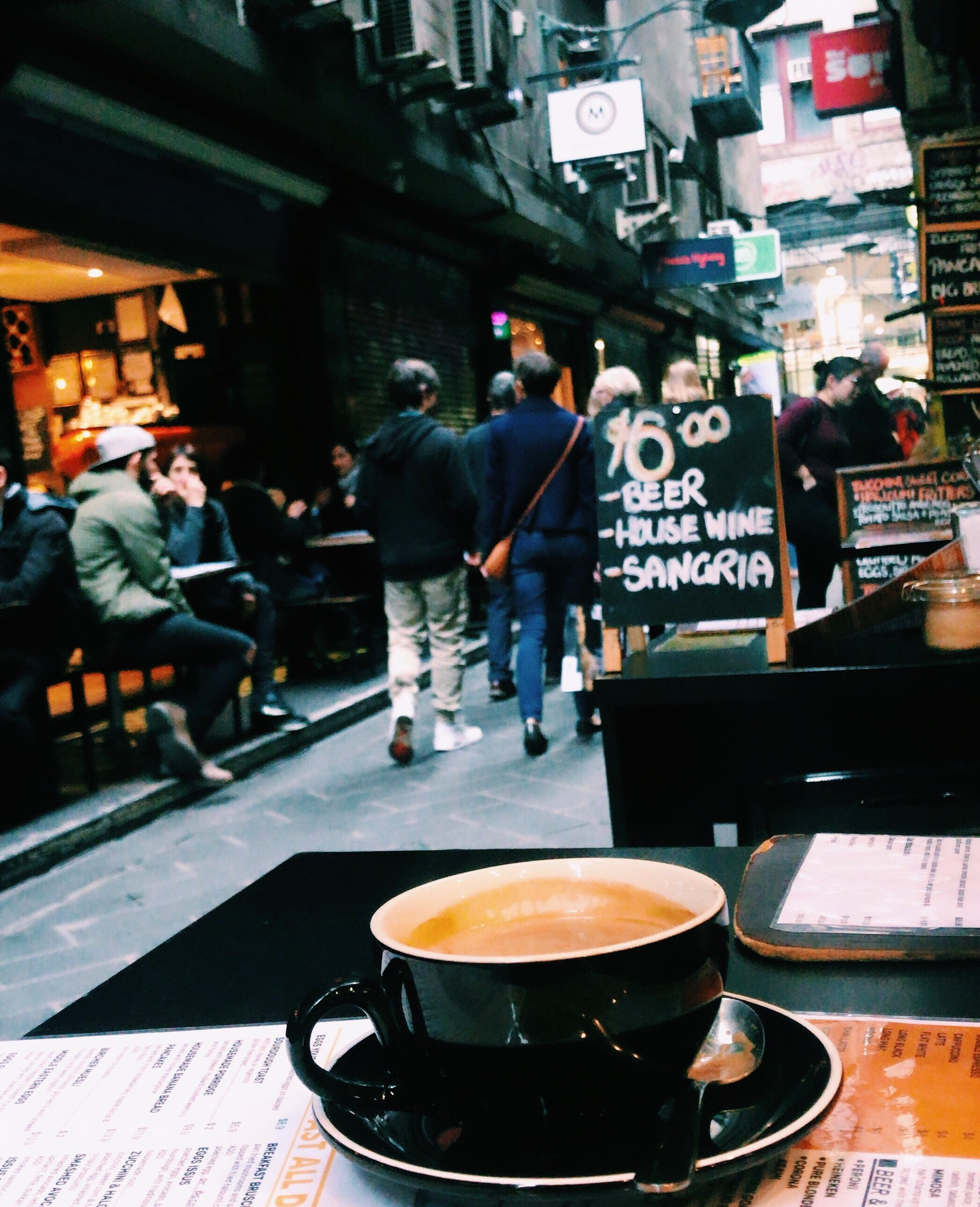 Confessions Of A Melbourne Barista: Spilling the beans of what it's like to make coffee in Melbourne