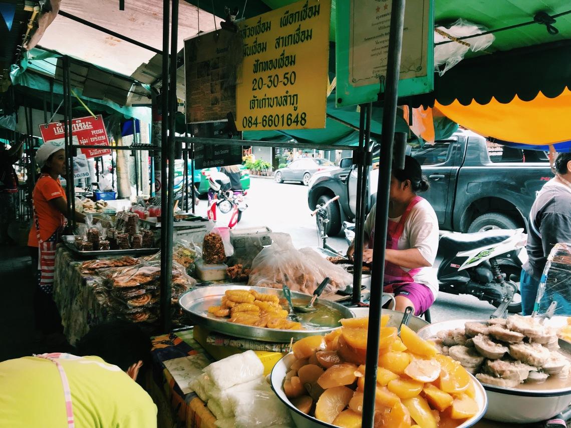 Solo In Bangkok: Survival Tips