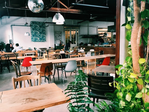 5 Things That Prove Collingwood is Melbourne's coolest inner suburb